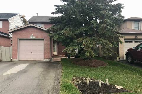 House for sale at 2135 Clipper Cres Burlington Ontario - MLS: W4629382
