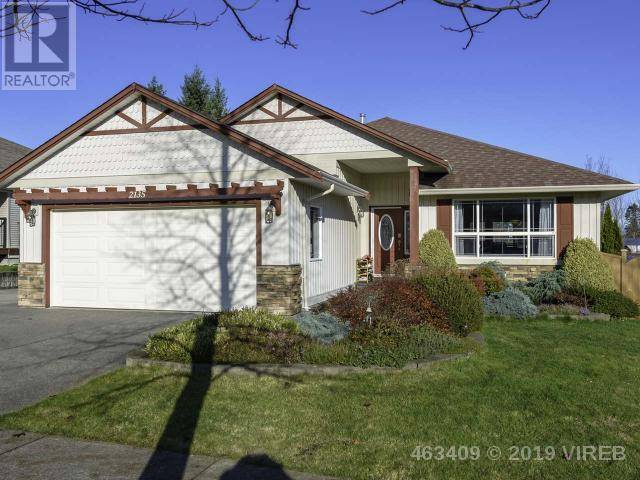 House for sale at 2135 Joanne Dr Campbell River British Columbia - MLS: 463409