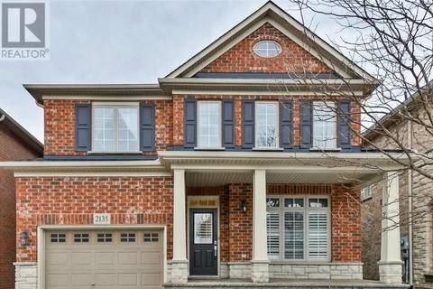 House for sale at 2135 Rochester Circ Oakville Ontario - MLS: 30736683