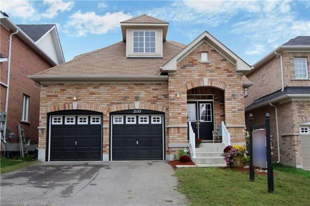 House for sale at 2135 Rudell Road Clarington Ontario - MLS: E4283678