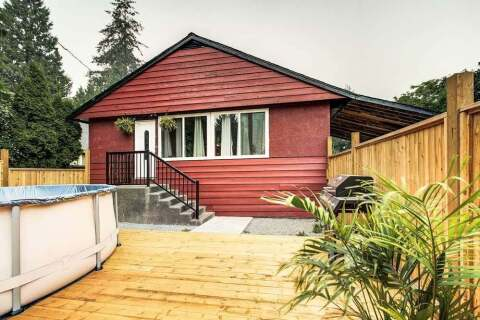 House for sale at 21359 Dewdney Trunk Rd Maple Ridge British Columbia - MLS: R2498624
