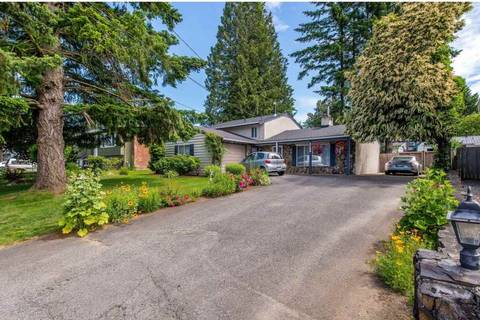 House for sale at 2136 Bakerview St Abbotsford British Columbia - MLS: R2379049