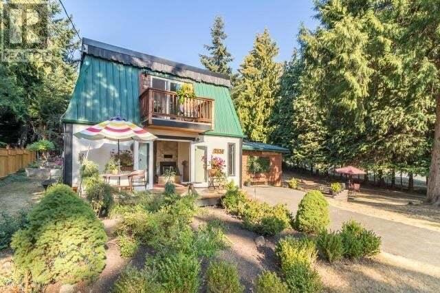 House for sale at 2136 Dandelion Ln Shawnigan Lake British Columbia - MLS: 469997