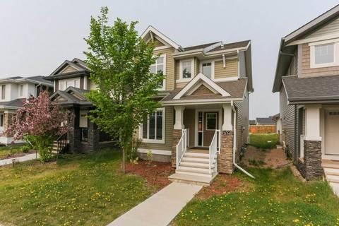 House for sale at 2136 Glenridding Wy Sw Edmonton Alberta - MLS: E4159667