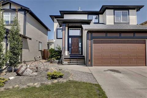 House for sale at 2136 Luxstone Blvd Southwest Airdrie Alberta - MLS: C4261522