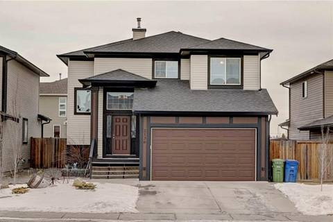 House for sale at 2136 Luxstone Blvd Southwest Airdrie Alberta - MLS: C4282624