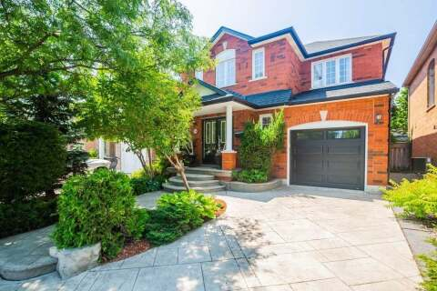 House for sale at 2136 Nightstar Dr Oakville Ontario - MLS: W4829326