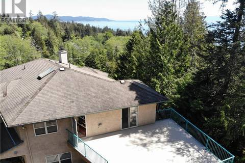 House for sale at 2136 Otter Ridge Dr Sooke British Columbia - MLS: 410552