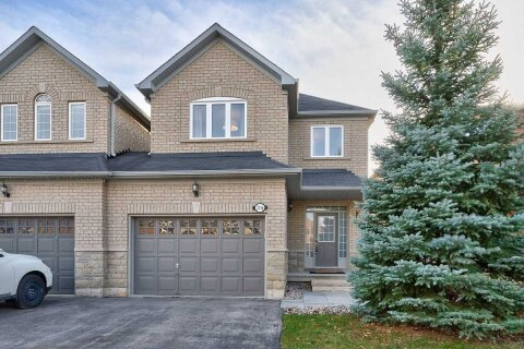 Townhouse for sale at 2136 Redstone Cres Oakville Ontario - MLS: W4995690