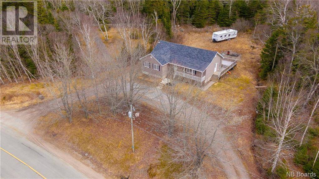 House for sale at  2136 Rte Chance Harbour New Brunswick - MLS: NB042447