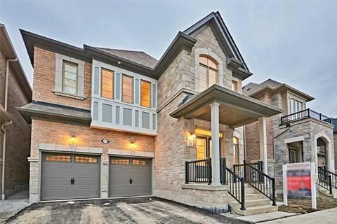 House for sale at 2136 Saffron Dr Pickering Ontario - MLS: E4402381