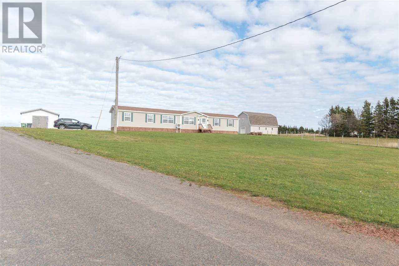Home for sale at  21360 Rte Pleasant Valley Prince Edward Island - MLS: 201925432