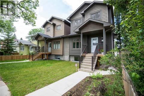House for sale at 2136 Lorne Ave Saskatoon Saskatchewan - MLS: SK778946