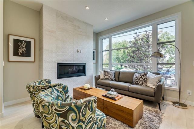 Sold: 2137 20 Avenue Southwest, Calgary, AB