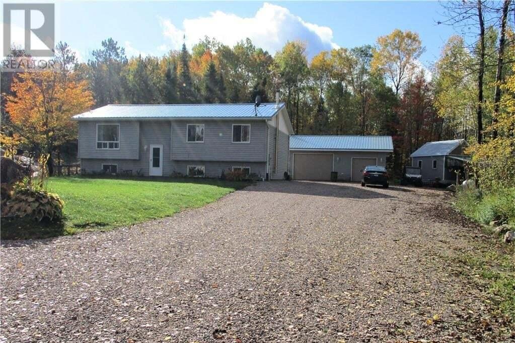 House for sale at 2137 Highway 654  Callander Ontario - MLS: 40026971