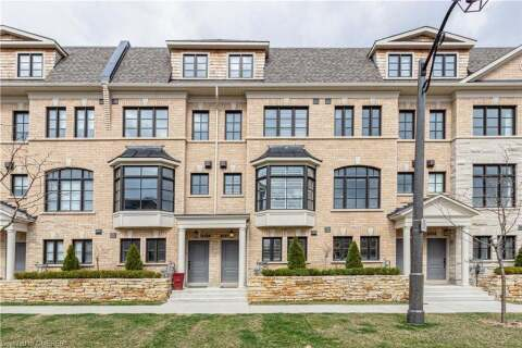 Townhouse for sale at 2137 Lillykin St Oakville Ontario - MLS: 30810283