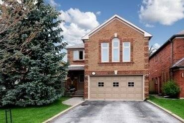 House for sale at 2137 Oak Bliss Cres Oakville Ontario - MLS: W4498139