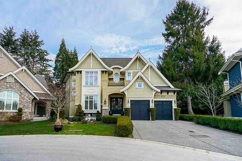 House for sale at 2138 128a St Surrey British Columbia - MLS: R2352862