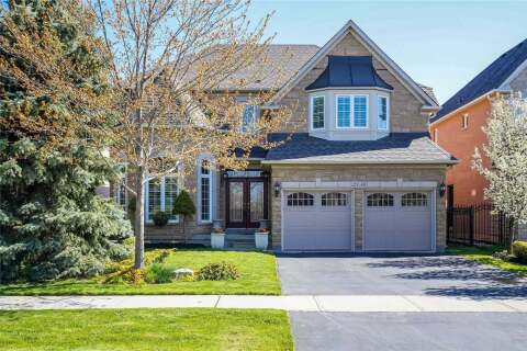 House for sale at 2138 Alderbrook Dr Oakville Ontario - MLS: W4853528