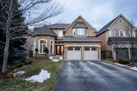 House for sale at 2138 Alderbrook Dr Oakville Ontario - MLS: W4687969