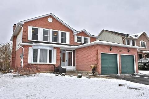 House for sale at 2138 Deer Run Ave Burlington Ontario - MLS: W4647833