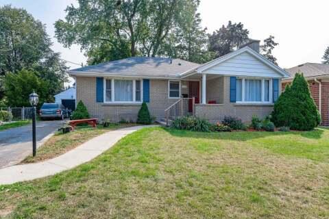 House for sale at 2138 Deyncourt Dr Burlington Ontario - MLS: W4928973