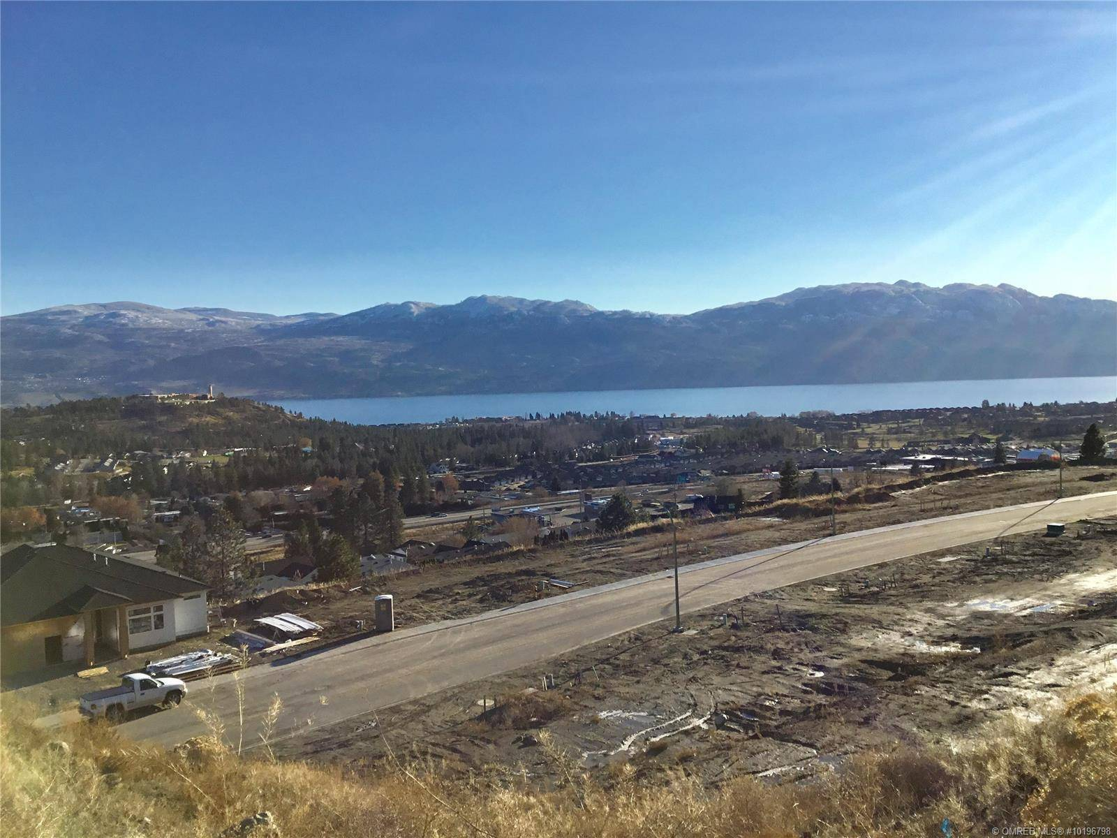 Residential property for sale at 2138 Ensign Quay West Kelowna British Columbia - MLS: 10196798