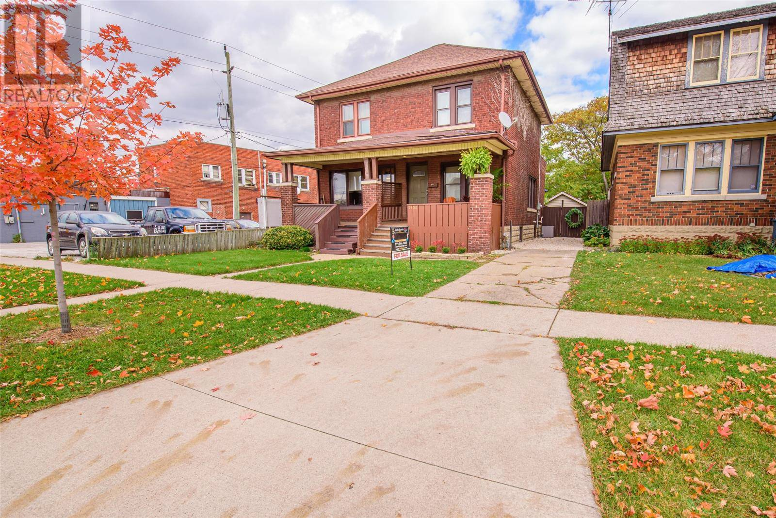 House for sale at 2138 Lincoln Rd Windsor Ontario - MLS: 19028005