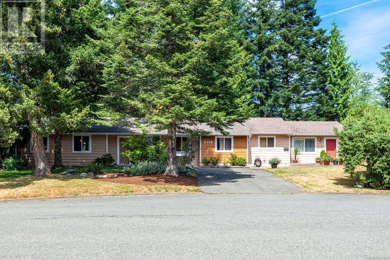 House for sale at 2138 Noel  Comox British Columbia - MLS: 851399