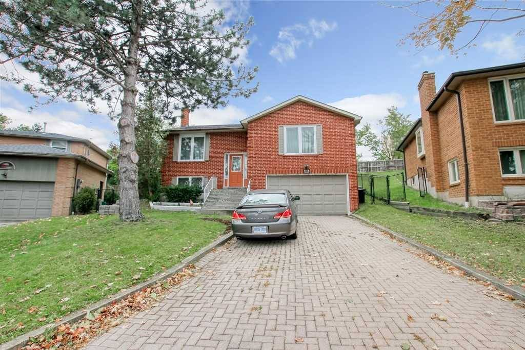 House for sale at 2138 Robin Dr Mississauga Ontario - MLS: W4495826