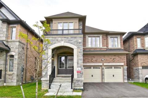 House for sale at 2138 Saffron Dr Pickering Ontario - MLS: E4778802