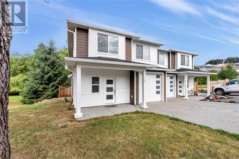Townhouse for sale at 2138 Winfield Dr Sooke British Columbia - MLS: 413537