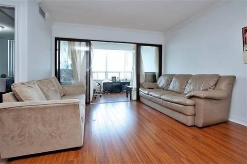 Apartment for rent at 68 Corporate Dr Unit 2139 Toronto Ontario - MLS: E4538325
