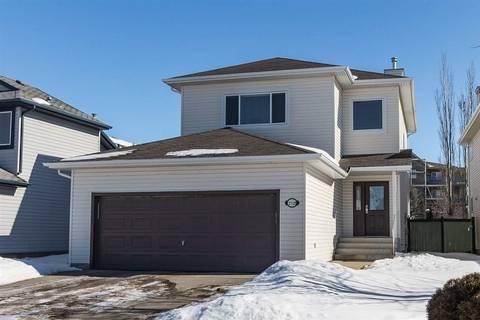 House for sale at 2139 Brennan Cres Nw Edmonton Alberta - MLS: E4147607