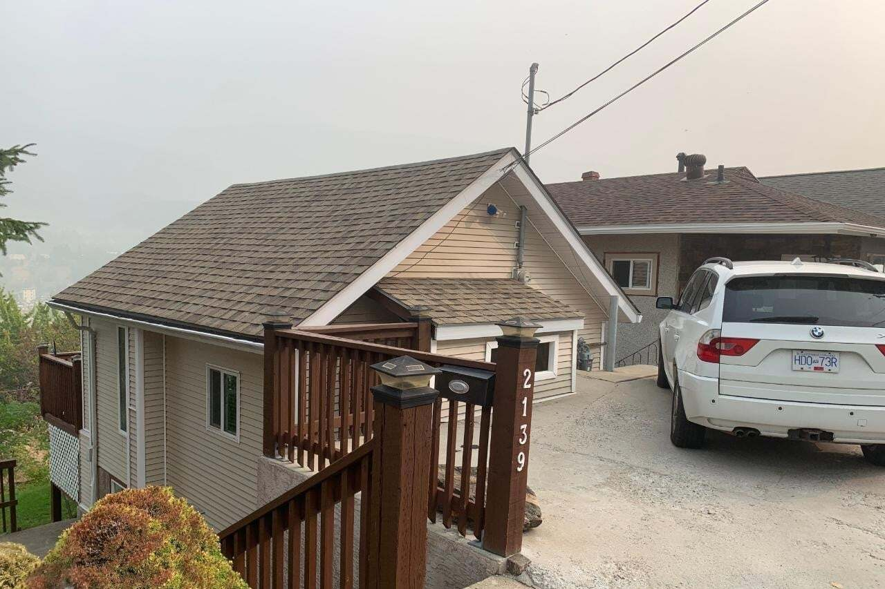 House for sale at 2139 Daniel St Trail British Columbia - MLS: 2454553