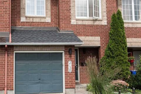 Townhouse for sale at 2139 Liska St Ottawa Ontario - MLS: X4587142