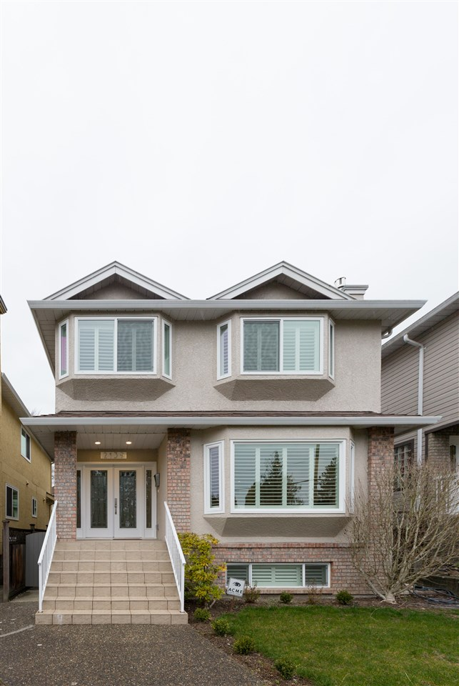 For Sale: 2139 W 49th Avenue, Vancouver, BC   5 Bed, 4 Bath House for $3,398,000. See 20 photos!