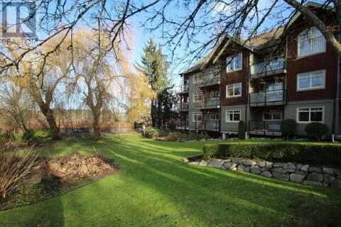 Condo for sale at 1800 Riverside  Unit 213B Courtenay British Columbia - MLS: 832095