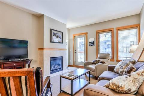 Condo for sale at 101 Montane Rd Unit 214 Canmore Alberta - MLS: C4291973
