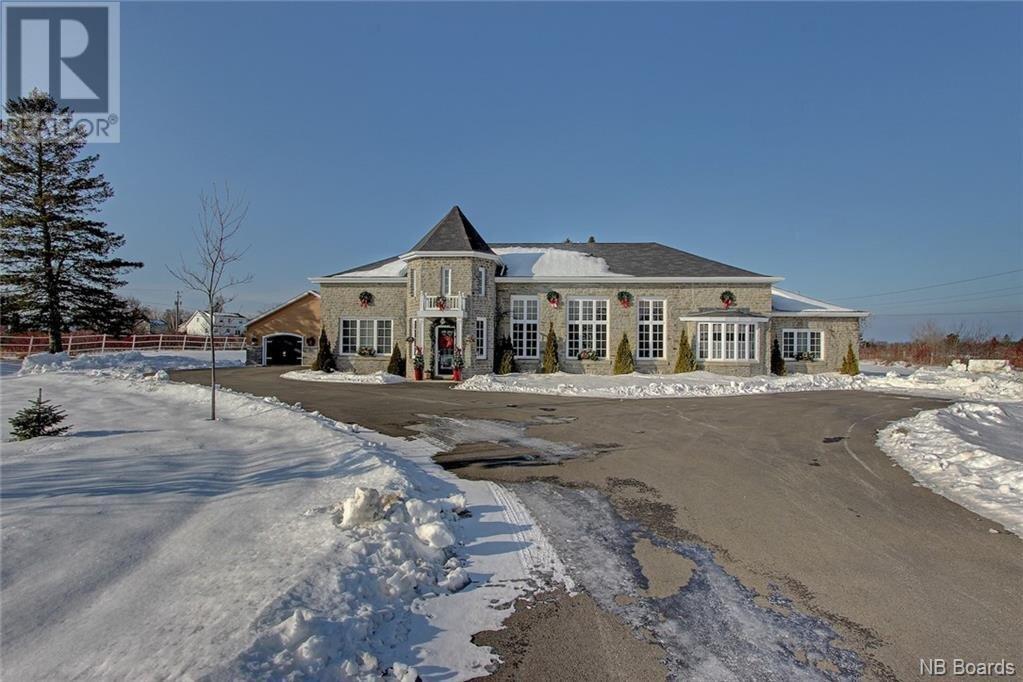 House for sale at 214 101 Rte New Maryland New Brunswick - MLS: NB016457