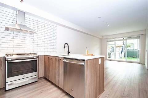 Condo for sale at 1012 Auckland St Unit 214 New Westminster British Columbia - MLS: R2508736