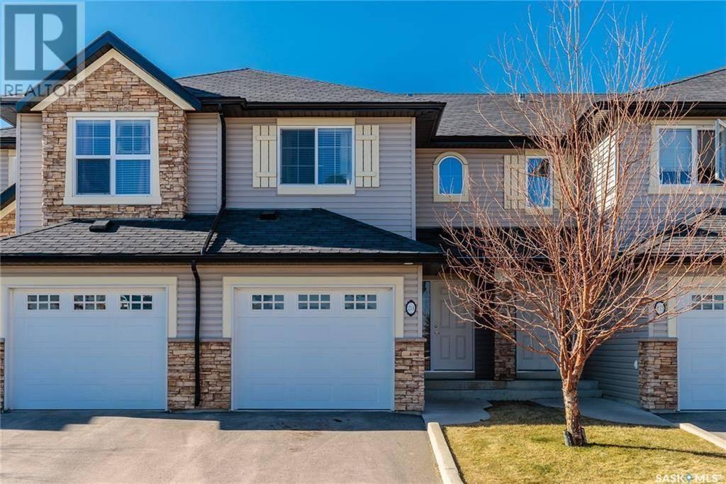 Townhouse for sale at 105 Lynd Cres Unit 214 Saskatoon Saskatchewan - MLS: SK788686