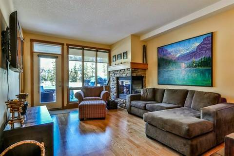 Condo for sale at 107 Armstrong Pl Unit 214 Canmore Alberta - MLS: C4287920
