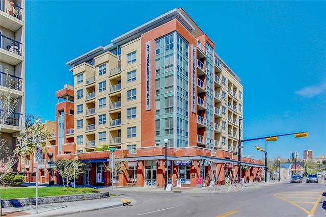 Removed: 214 - 1110 3 Avenue Northwest, Calgary, AB - Removed on 2019-05-25 05:12:24