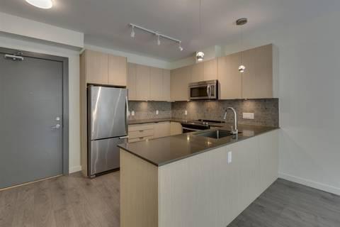 Condo for sale at 1150 Bailey St Unit 214 Squamish British Columbia - MLS: R2375284