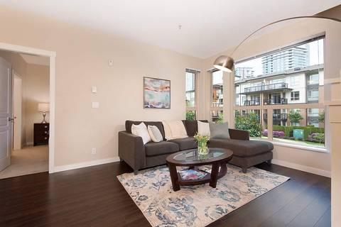 Condo for sale at 1153 Kensal Pl Unit 214 Coquitlam British Columbia - MLS: R2361853