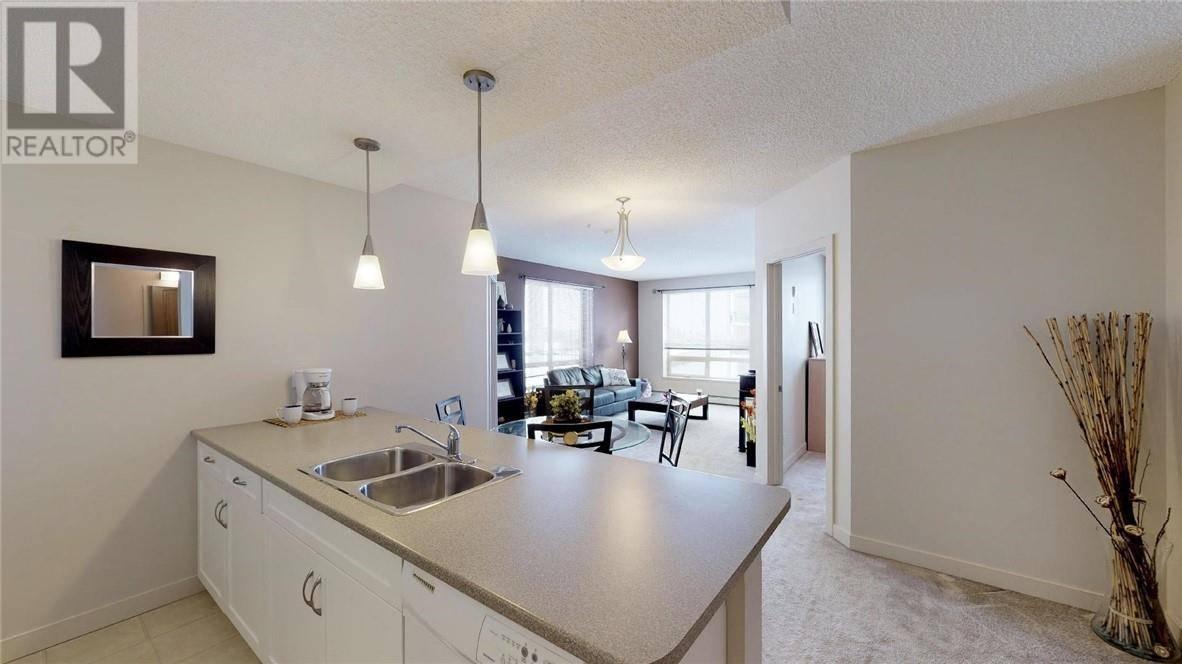 Condo for sale at 136 Sandpiper Rd Unit 214 Fort Mcmurray Alberta - MLS: fm0189643