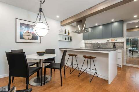 Condo for sale at 1435 Nelson St Unit 214 Vancouver British Columbia - MLS: R2500403