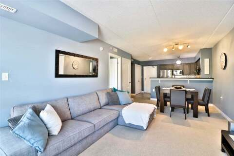 Condo for sale at 1440 Main St Unit 214 Milton Ontario - MLS: W4923779