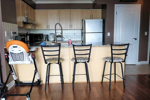 Condo for sale at 15 North Park Rd Unit 214 Vaughan Ontario - MLS: N4383002